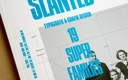 <i>Slanted #19</i> – Acorde is one of the super families